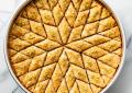 Рецепта за Домашна Турска Баклава