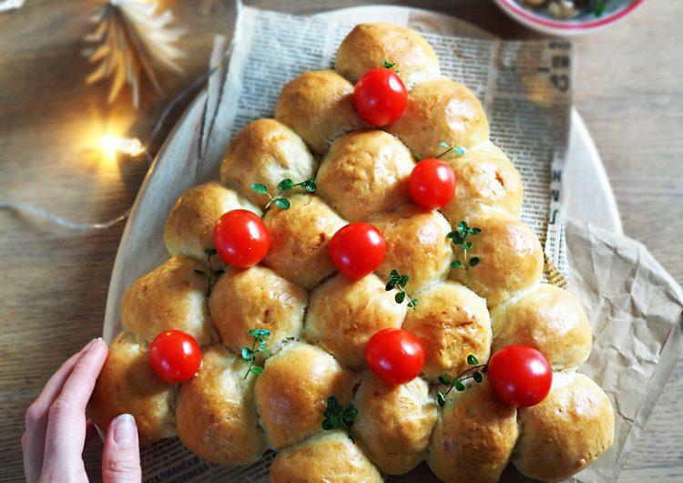 Коледни рецепти : Пита Елхичка