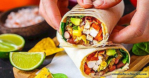 Бурито (Burrito)