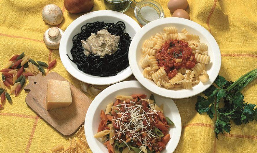 Богатата италианска кухня – 6 рецепти за класически италиански сосове за паста